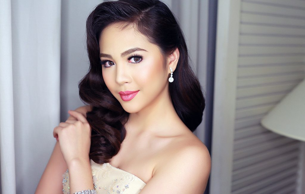 Janella Salvador (Debut)