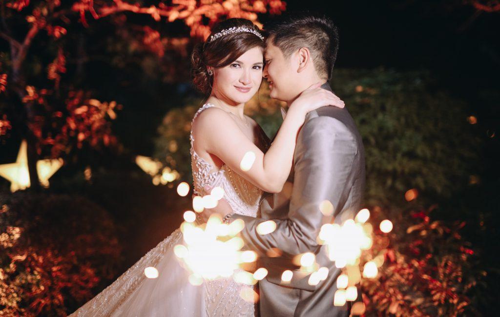 VJ & Camille (Wedding)