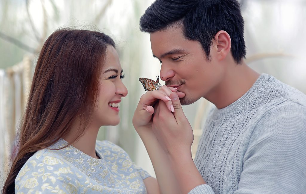 Dingdong & Marian (Prenup)