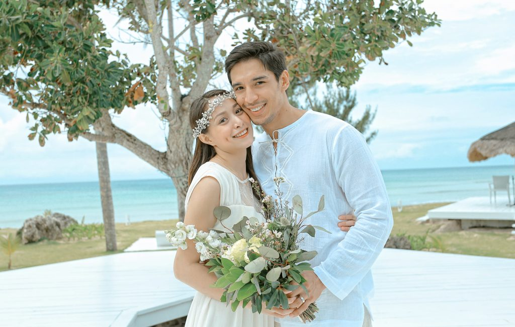 Ali & Cristine (Wedding)