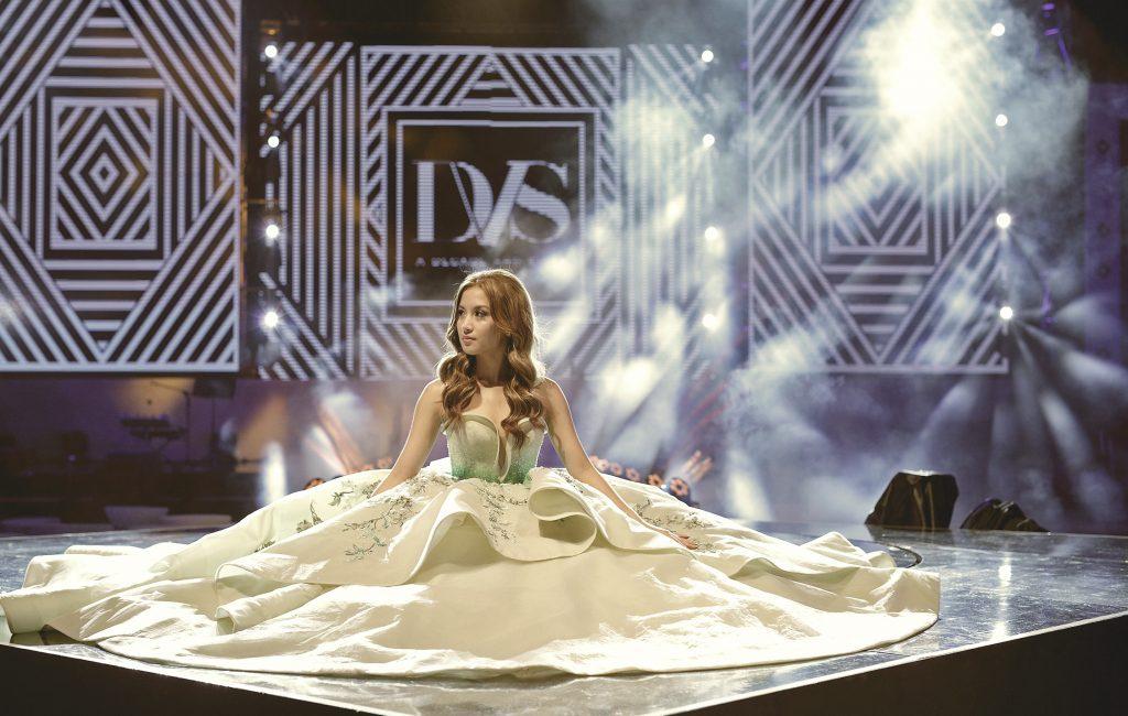 Dian Serranilla | Debut