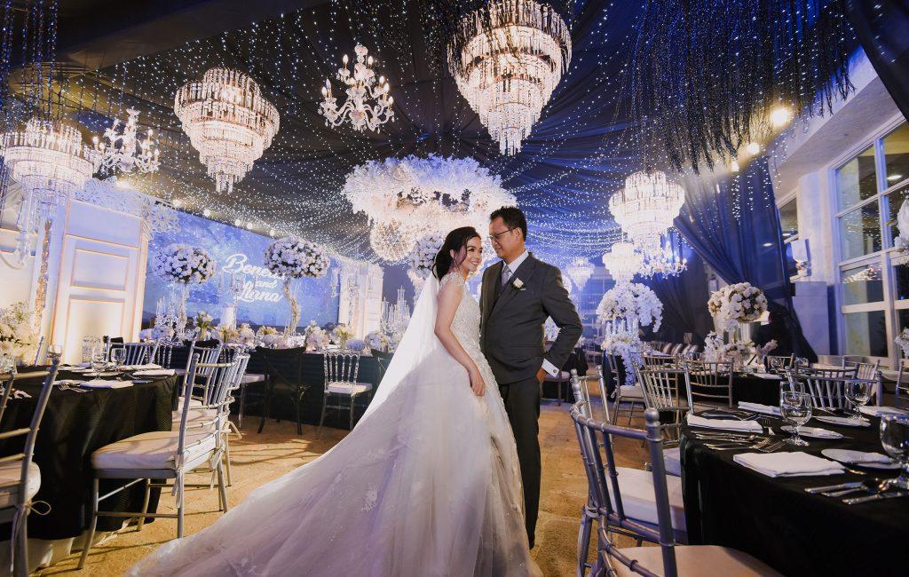 Benedict & Llana Valencia