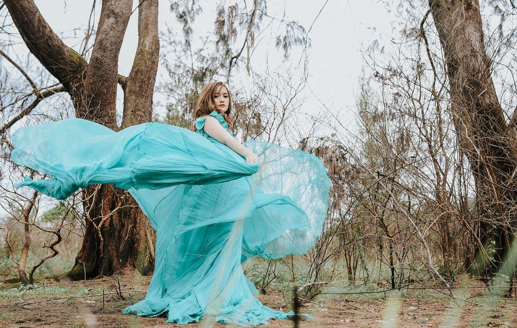 Kristine Angela | Pre Debut
