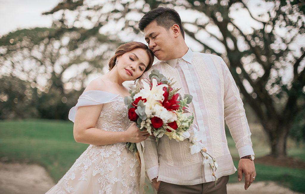 Niño Karlo & Ethel Joy