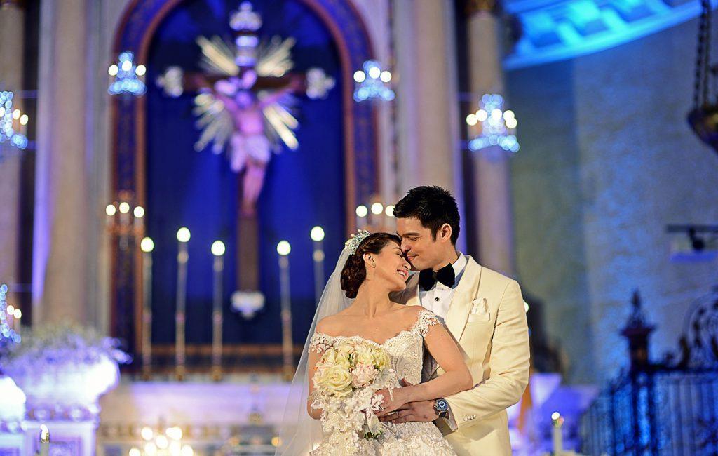 Dingdong & Marian (Wedding)