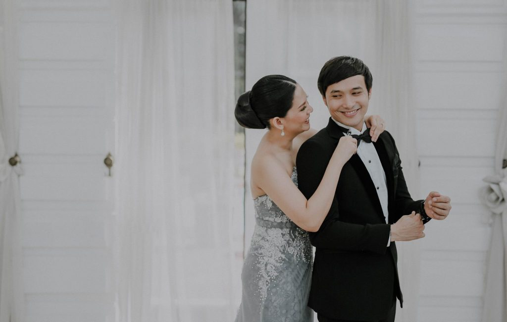 Cipriano & Ortaleza (Wedding)