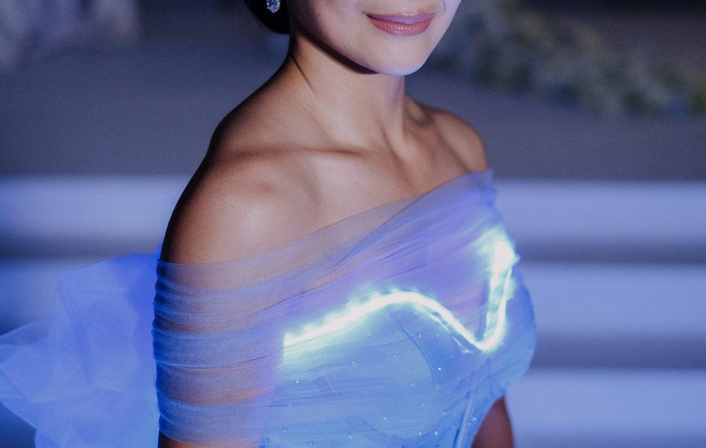 Bianca Umali