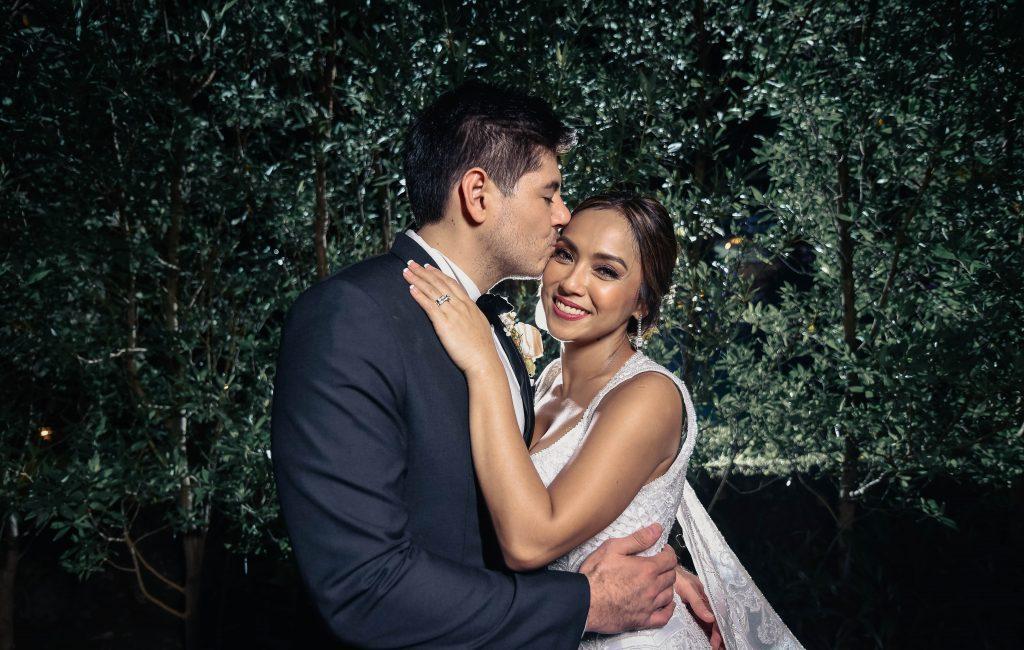 Arthur Solinap & Rochelle Pangilinan | Wedding