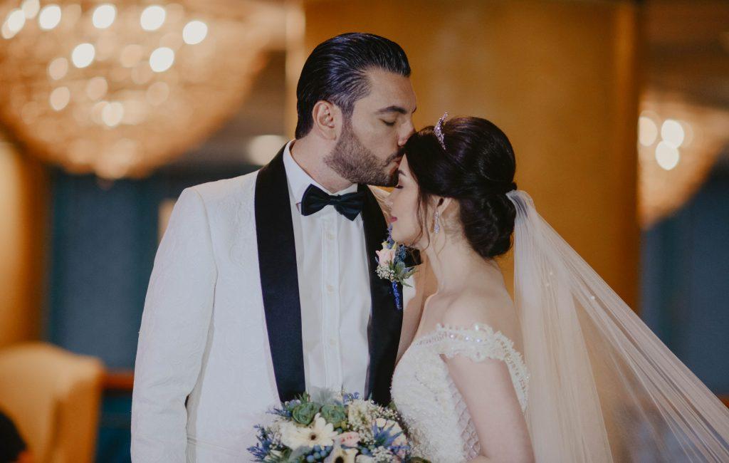 Ahmed & Hannah Shebbo