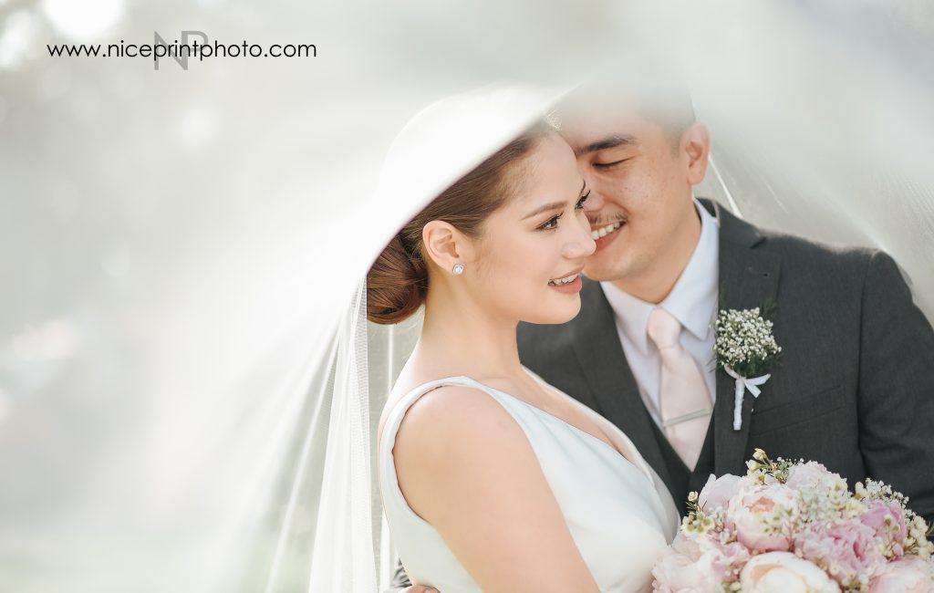 Alan & Erika Jarantilla