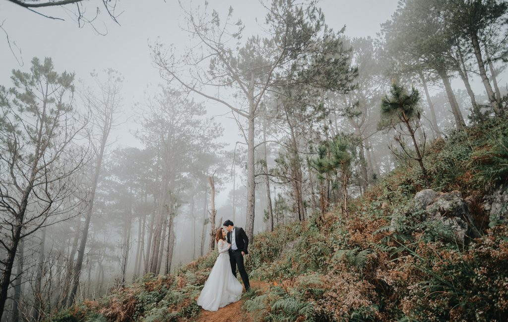Joseph & Martina | Sagada