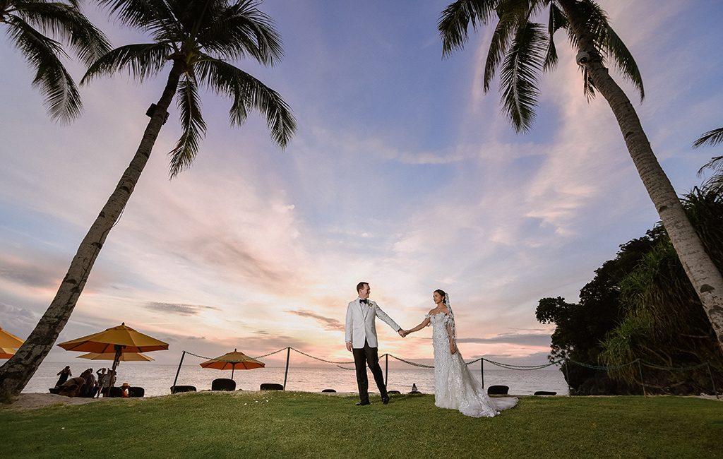 Edward & Celeste | Boracay
