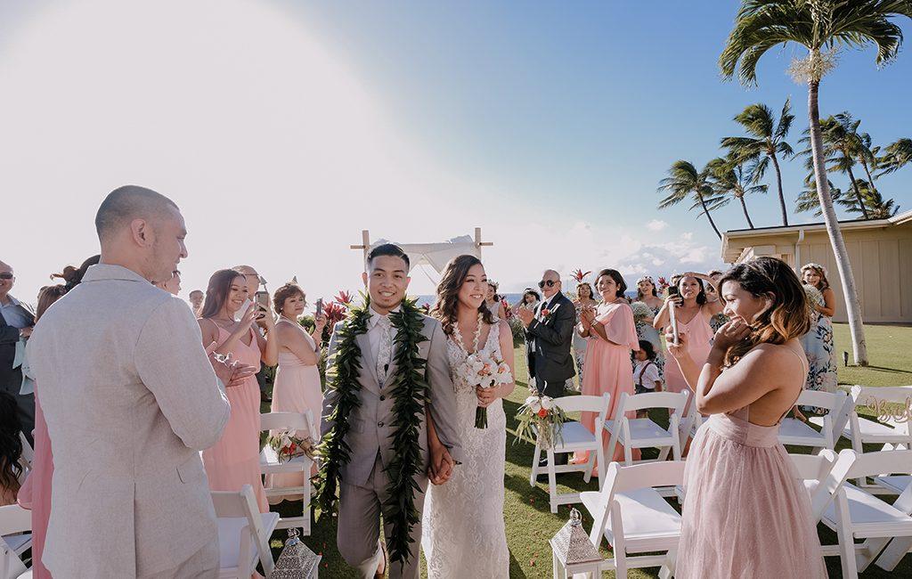 John Daniel & Isabel (Hawaii)